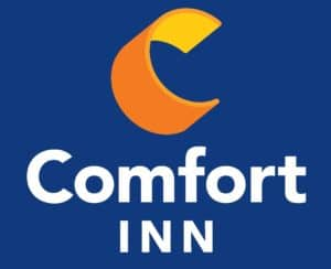 Comfort Inn New Logo