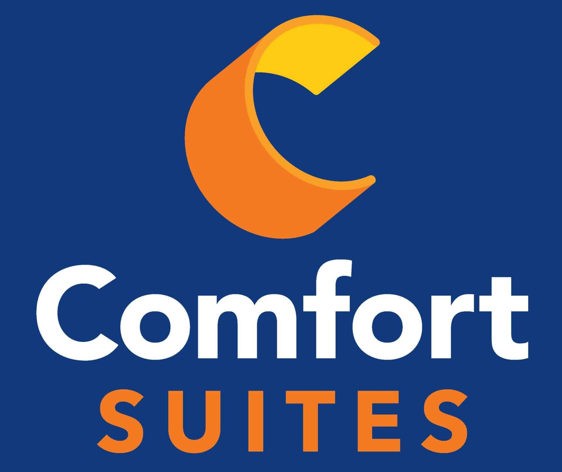 Comfort Suites new logo