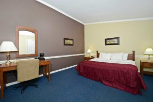 historic clarion inn strasburg; pa dutch hotels