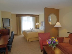 comfort suites hummelstown