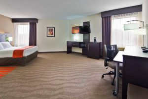 Holiday Inn Express Harrisburg; pa dutch hotels