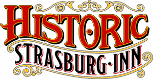 Historic Strasburg Inn Logo